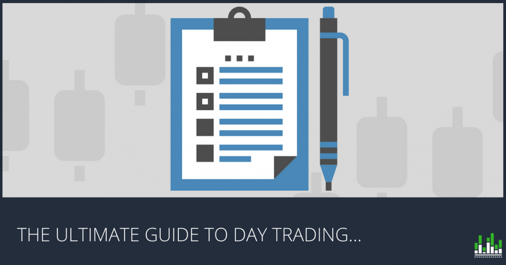 Day Trading Guide