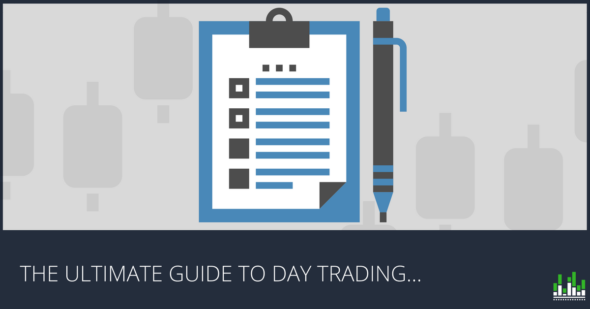 Beginner's Guide to Day Trading
