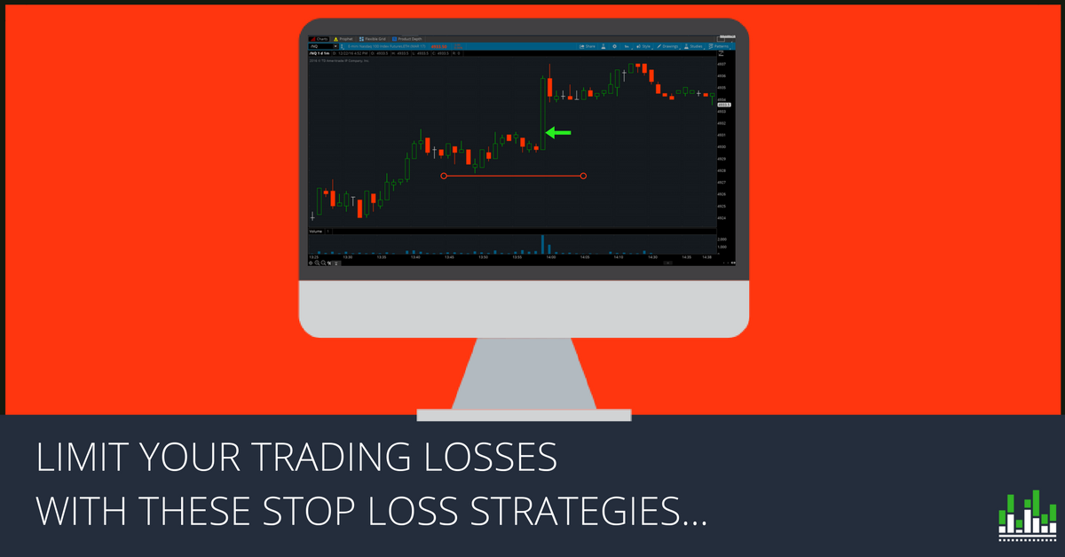 Stop Loss Orders – Strategy & Techniques