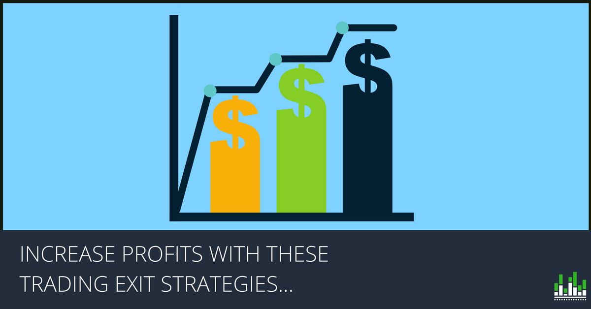 Trading Exit Strategies – Best Take Profit Techniques